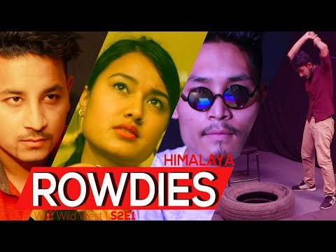 (Colleges Nepal Rowdies | Himalaya Roadies Parody Video | SEASON 2 |  Episode 1 | August 2018 - Duration: 4 minutes, 49 seconds.)