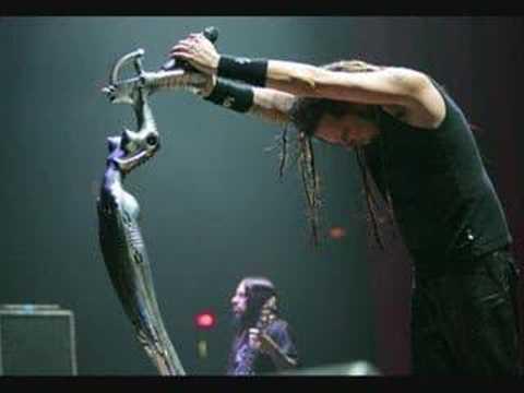 Tekst piosenki Korn - Camel song po polsku