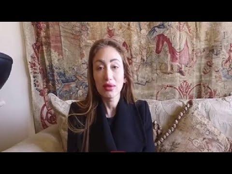 معتز الدمرداش: إحالة ريهام سعيد لمحكمة الجنايات