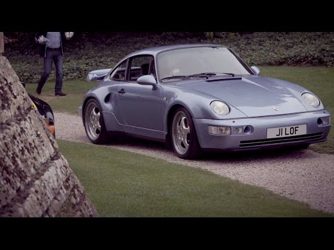 classics - Framed by the historic Hedingham Castle, a collection of enthusiasts and owners of classic Porsche cars gather each year for Classics at the Castle. Watch the video to learn more about this...