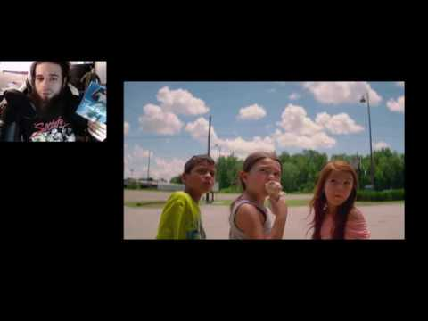 The Florida Project - Blu-ray Review