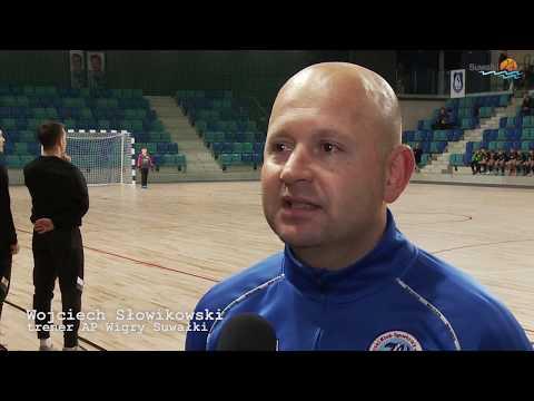 AP Wigry Suwałki druga w podlaskim finale Turnieju o Puchar Prezesa PZPN. Szczęście było tak blisko