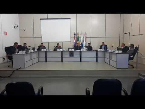 21ª SESSÃO PLENÁRIA DELIBERATIVA ORDINÁRIA DE 2018