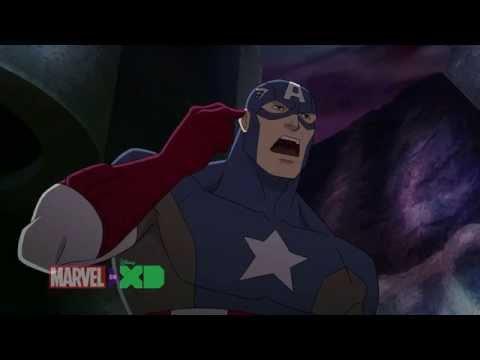 Marvel's Avengers Assemble 2.25 (Clip)
