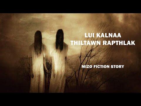 Lucy rauthla Episode-1| Mizo Fiction Story| Ziaktu-Elija Pa, Valpuia Khawlhring