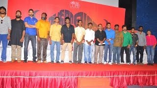 Andhra Mess Team Meet 2 - BW