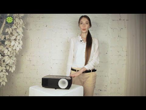 Видео - Проектор Acer X122 MR.JKT11.001