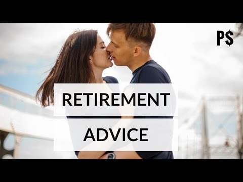 Financial Advice for a Peaceful Retirement— Plan in Advance – Professor Savings