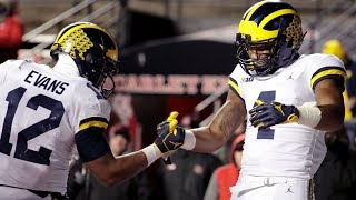 The Best of Week 11 of the 2018 College Football Season - Part 2