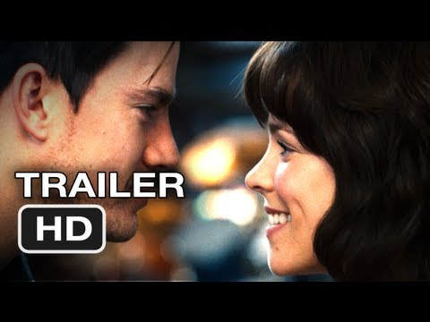 The Vow Official Trailer #1 - Rachel Mcadams Movie (2012) Hd