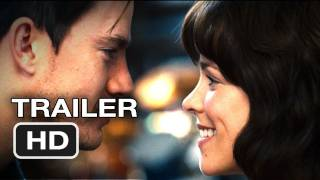 Nonton The Vow Official Trailer  1   Rachel Mcadams Movie  2012  Hd Film Subtitle Indonesia Streaming Movie Download