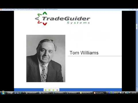 How to trade forex using vsa part 1
