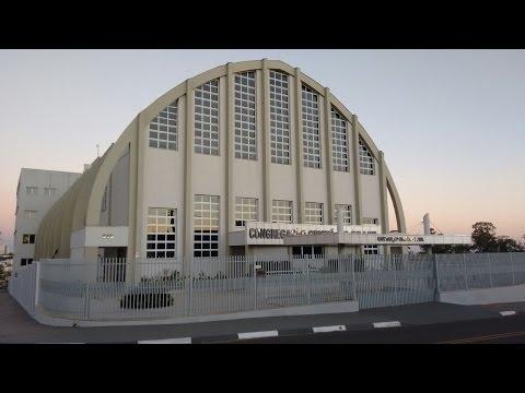 CCB São Carlos no interior de São Paulo - Congregação Cristã no Brasil - fotos ccb