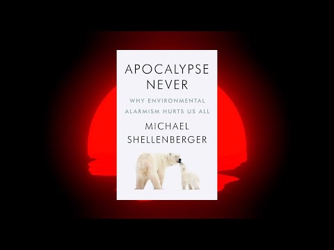Apocalypse Never Discussion