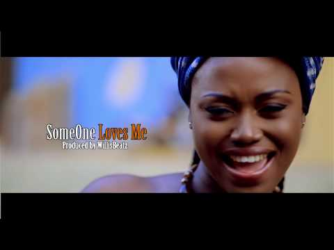 EShun - SomeOne Loves Me (Official Music Video)