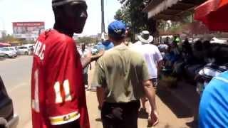 Moshi Tanzania  City new picture : Walking the streets of Moshi, Tanzania