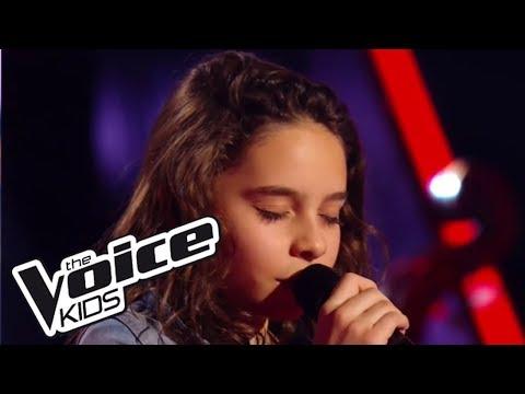 Read all about it - Emeli Sandé   Lynn   The Voice Kids 2016   Blind Audition