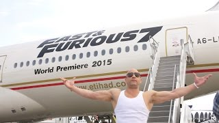 Nonton 'Furious 7' 777 Airliner Unveiling Film Subtitle Indonesia Streaming Movie Download