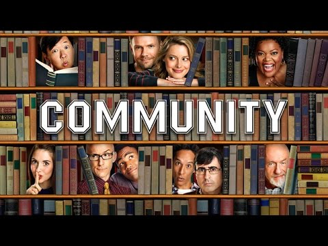 The Top 10 Community Episodes