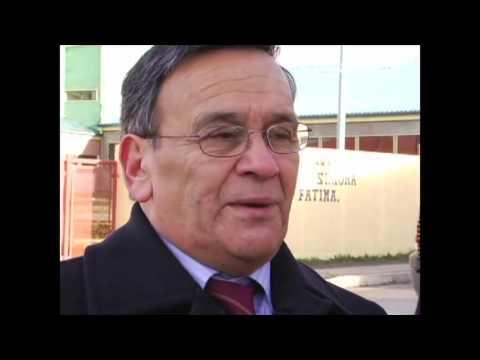 Museo de la Memoria y Derechos Humanos rinde homenaje a ex Defensor Regional Juan Vivar.