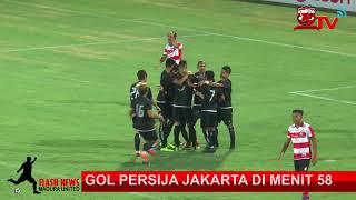 Video ALL GOAL (2-2) Madura United vs Persija Jakarta Suramadu Super Cup 2018 MP3, 3GP, MP4, WEBM, AVI, FLV Januari 2018