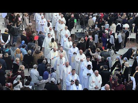 Βήμα αγιοποίησης 19 μοναχών και κληρικών που μαρτύρησαν στην Αλγερία…