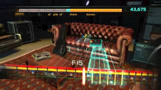 Alice in Chains - Them Bones (lead)  Rocksmith Custom Song