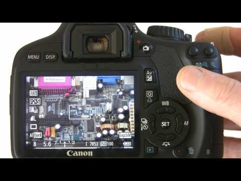 xpxqF5YuNQc - Full review at http://www.cameralabs.com/reviews/Canon_EOS_550D_Rebel_T2i/ . A 20 minute 1080p HD tour around the Canon EOS 550D / Rebel T2i, the company's l...