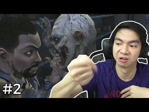 Berkumpul - The Walking Dead Game - Indonesia #2