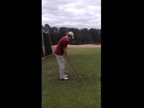 Lesson 3 post swing 2