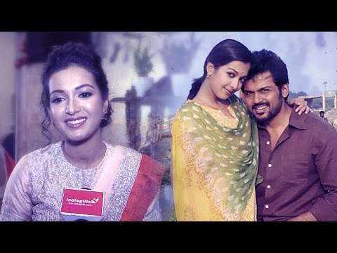 Catherine Tresa: Like in Madras, Ive Been Proposed By Boys in Real | Madras Heroine Interview