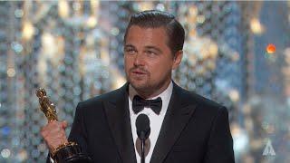 Nonton Leonardo Dicaprio Winning Best Actor Film Subtitle Indonesia Streaming Movie Download