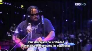 Jason Mraz - I'm Yours En Vivo Subtitulado al Español