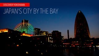 Yokohama Japan  city photos gallery : Visit Yokohama. Japan's City by the Bay