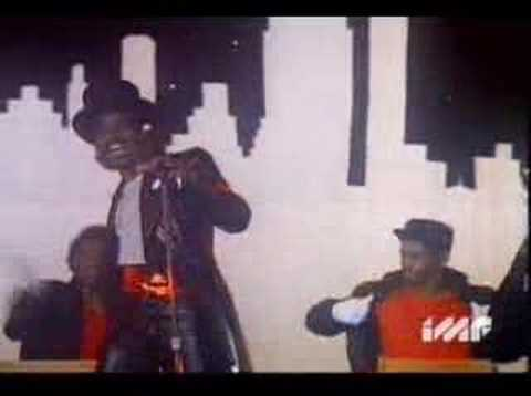 Kurtis Blow: If I Ruled The World (An 80ies Classic ...