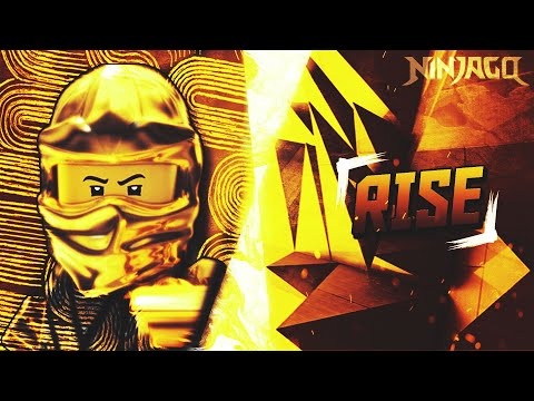 Rise (Ashes Remain) - Ninjago Tribute