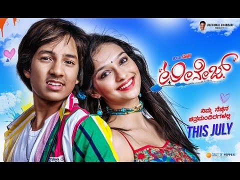 TEENAGE – Latest Kannada Movie Trailer & Hot Songs Mashup 2013 FIRST LOOK – Kishan
