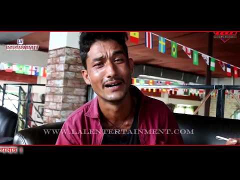 (भाइरल भिडियो ।। Sapan Shrestha ले आफुनो आमा लाई सम्झेर यसरी भाबुक भए | 2018 - Duration: 2 minutes, 25 seconds.)