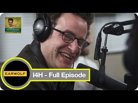 Sanz, Meadows & Conroy | Improv4Humans | Video Podcast Network