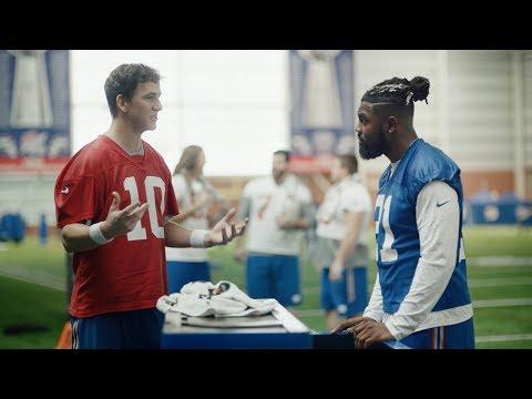 Video: Patty Cake | NFL Super Bowl LII Teaser