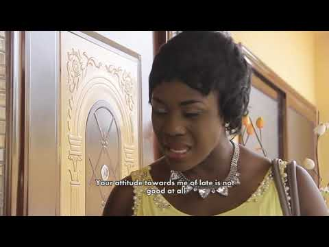 Enye Me Saa (Full Kumawood Movie) Pt 1