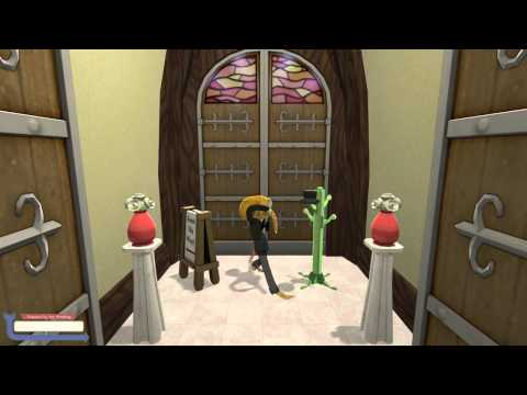 Octodad: Dadliest Catch Fumbling Simulator Arrives on Steam for Linux