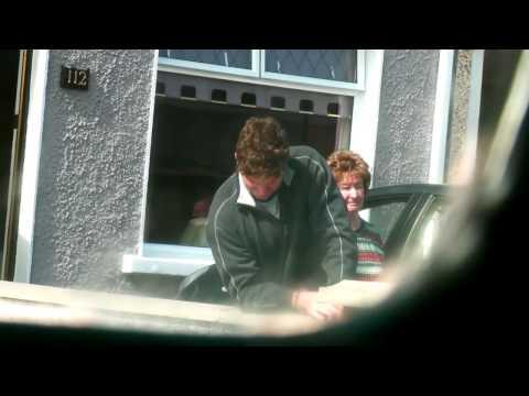 Prison Overcrowding Prank in Ireland
