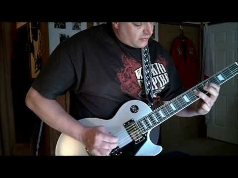 MOUNTAINOUS GUITAR PRACTICE - JULY 11, 2013 (видео)