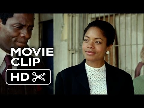 Mandela: Long Walk to Freedom Clip 'Meeting Winnie'