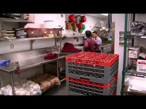 Undercover Boss S05E14 Undercover Employee