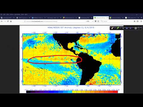 July 12 Hurricane Outlook and Discussion