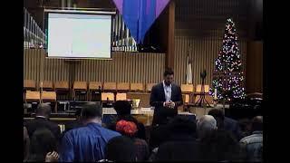 Southview SDA Church Minneapolis Live Stream