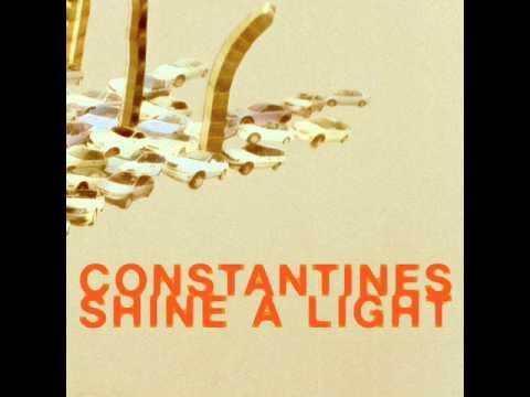 Tekst piosenki Constantines - Insectivora po polsku