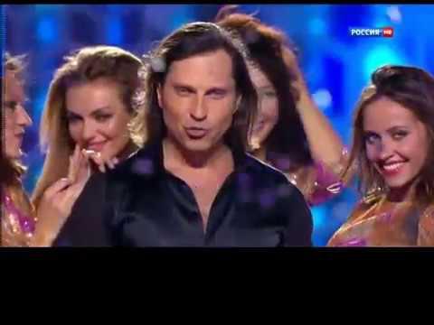 Александр Ревва - \Я не умею танцевать\ со словами - DomaVideo.Ru